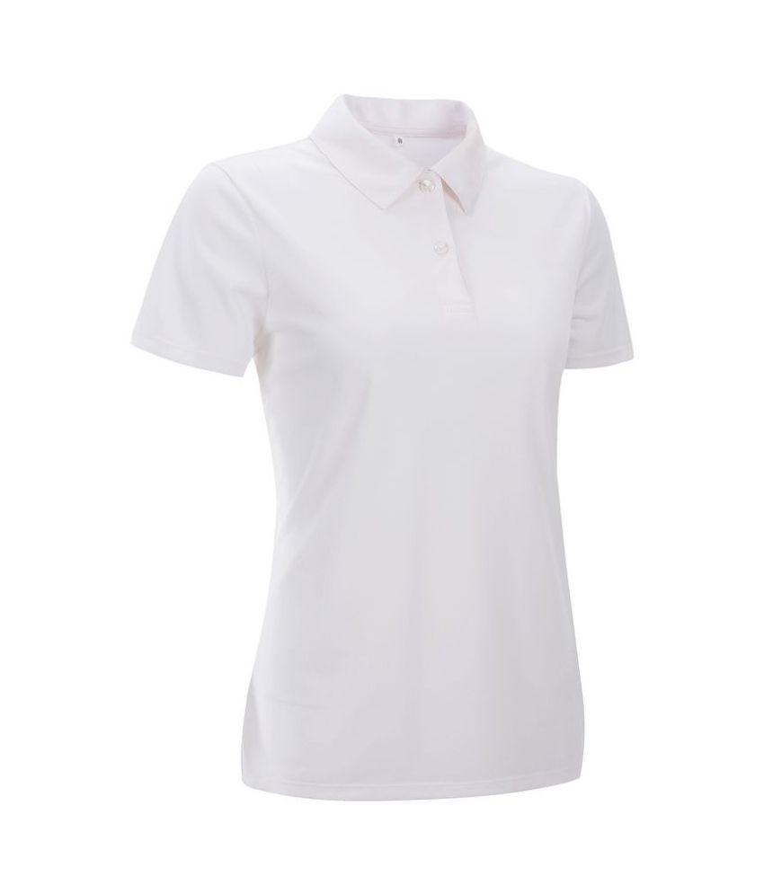 ARTENGO 700 Women's Polo Shirt By Decathlon