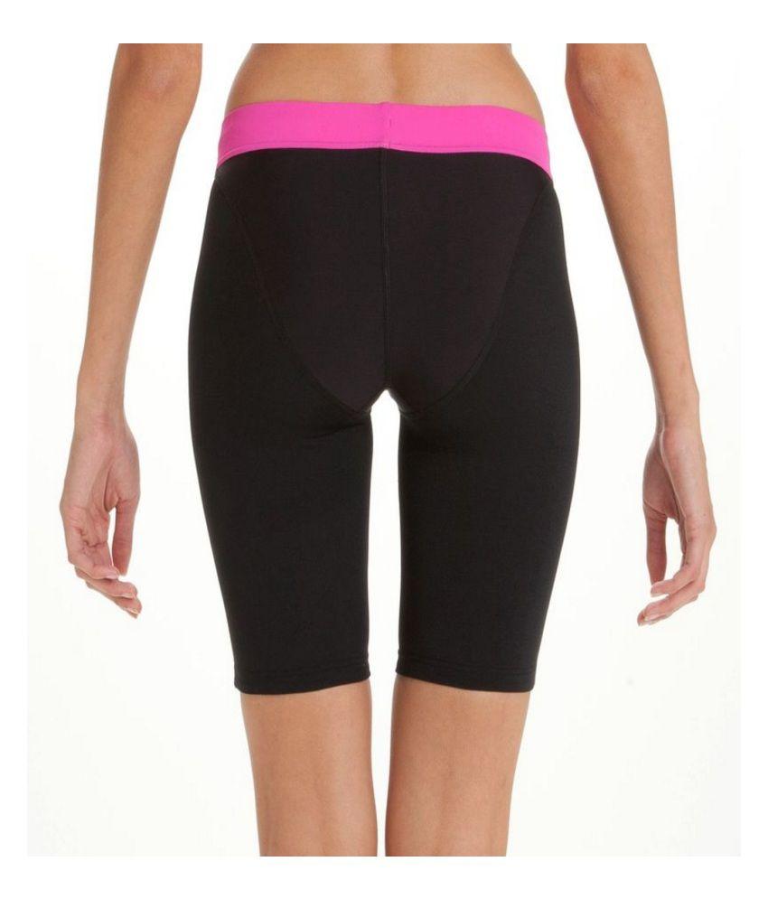 668842794b NABAIJI Aquabottom Women's Swim Shorts By Decathlon/ Swimming Costume: Buy  Online at Best Price on Snapdeal