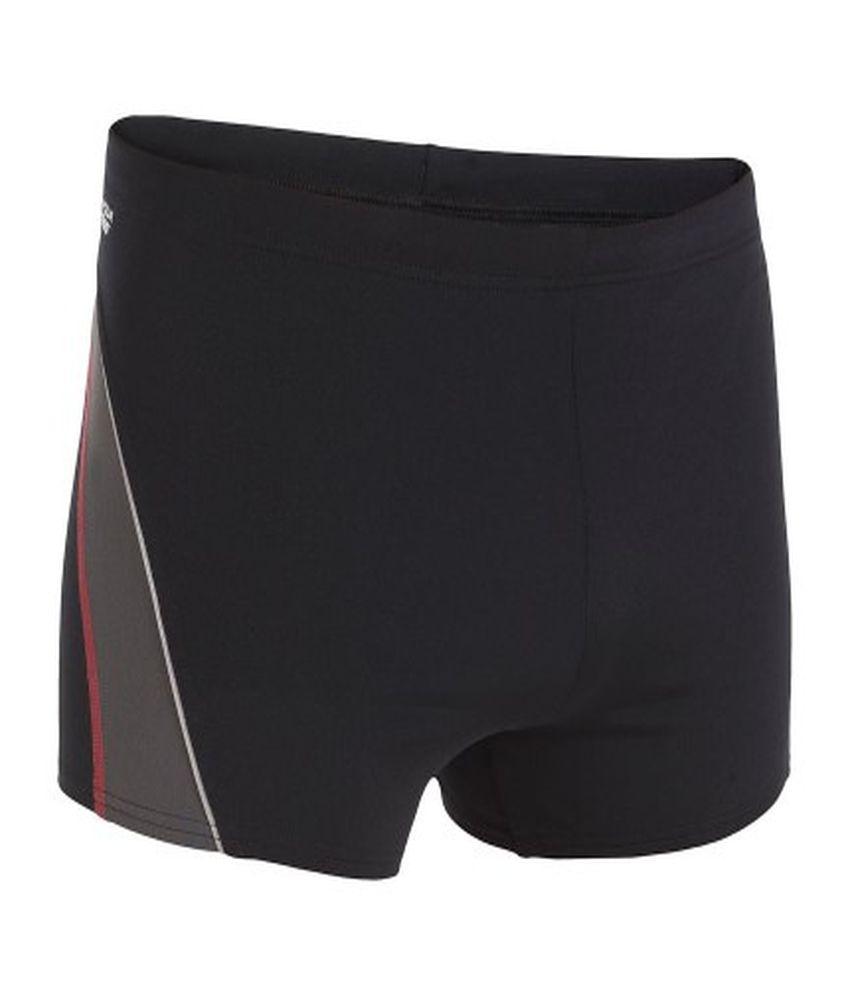 NABAIJI B Fit Boxer Men's Swimwear By Decathlon