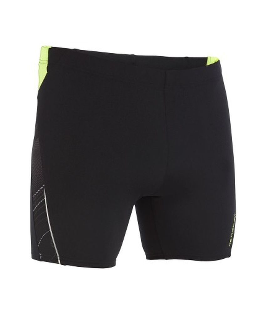 NABAIJI B Ready Long Boxer Allfrek Men Swimwear By Decathlon/ Swimming Costume