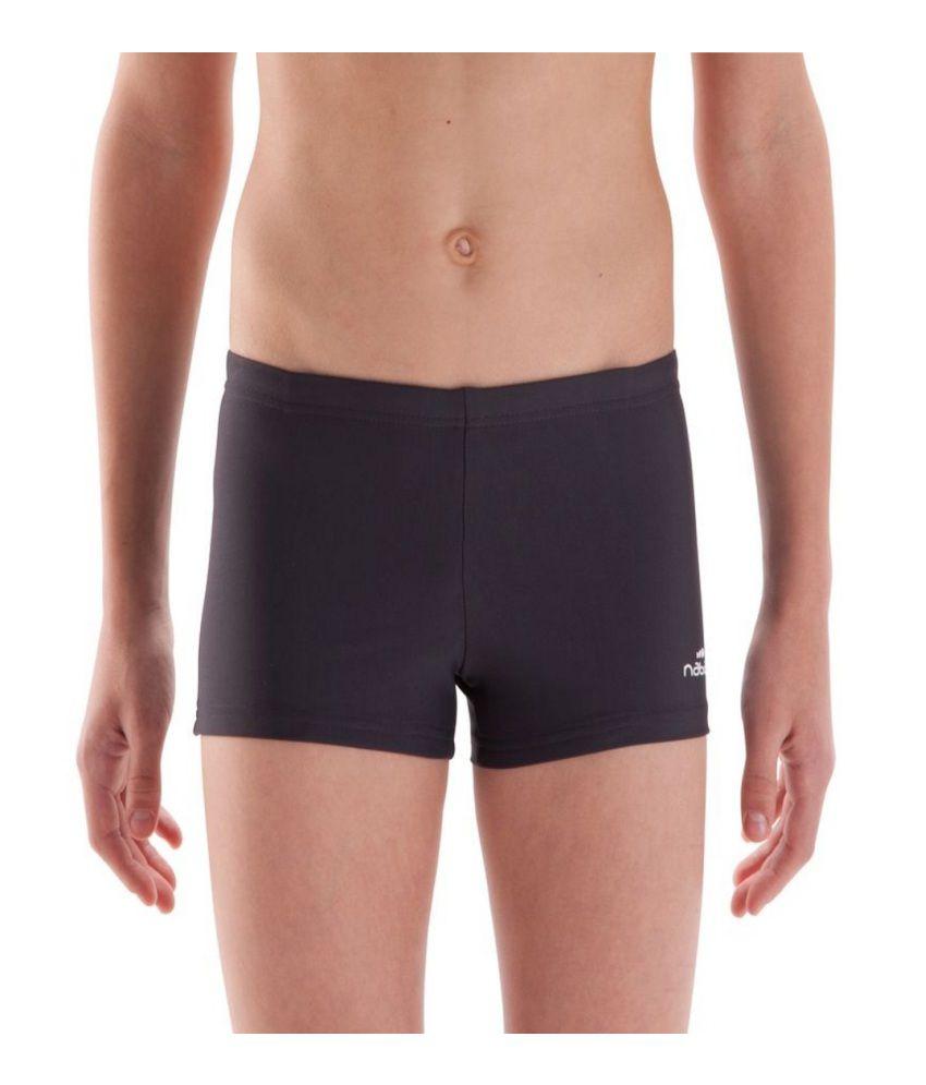 NABAIJI Boxer Tony Boys Swimwear By Decathlon