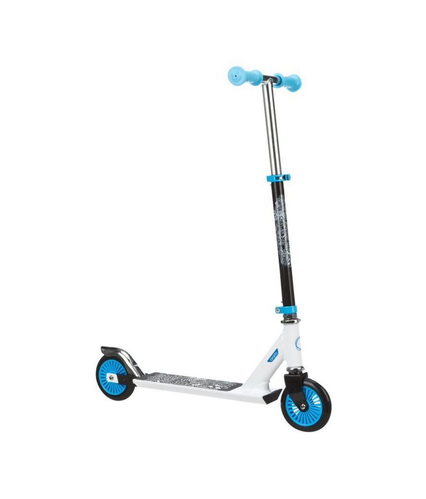 9058f73ac OXELO Scooter Play 3 By Decathlon - Buy OXELO Scooter Play 3 By Decathlon  Online at Low Price - Snapdeal
