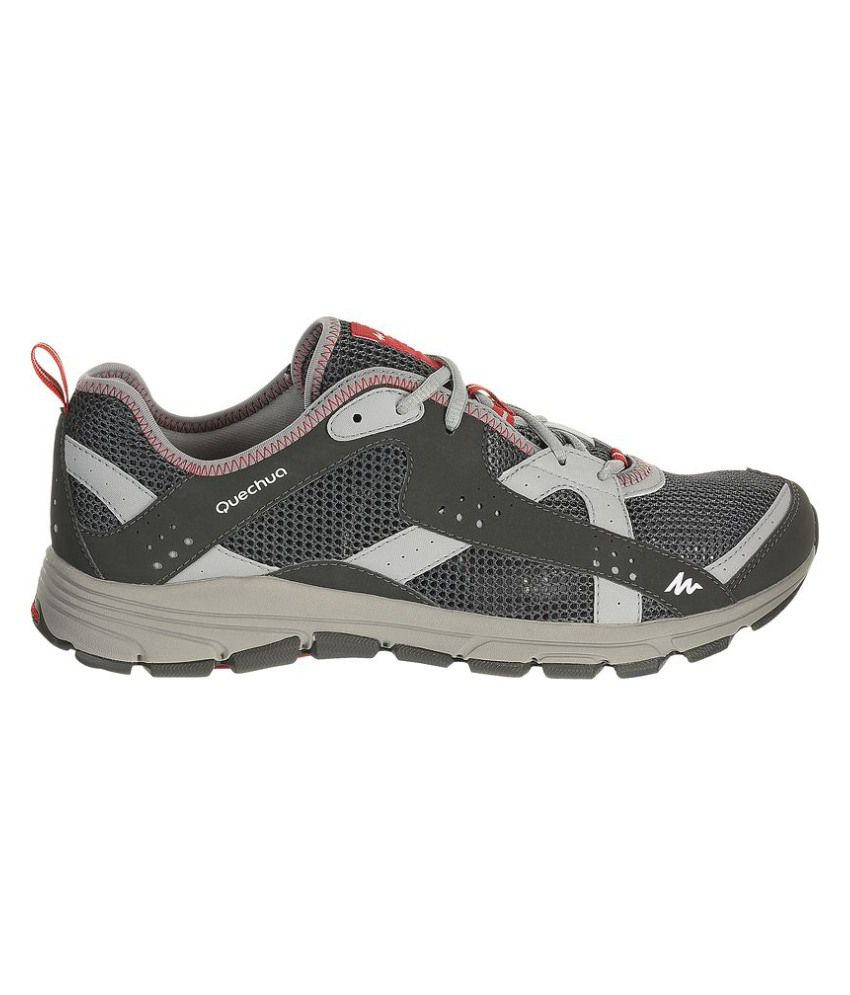 e86a5b5d3e79 QUECHUA Arpenaz 200 Fresh Men's Hiking Shoes By Decathlon - Buy QUECHUA  Arpenaz 200 Fresh Men's Hiking Shoes By Decathlon Online at Best Prices in  India on ...