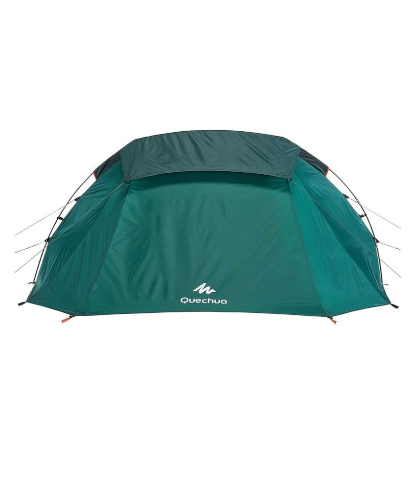 Cing With Children Decathlon Five Person Tent Man