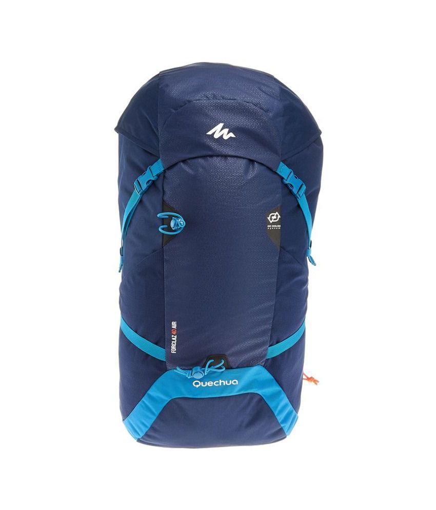 305d32ff46c1 QUECHUA Forclaz 40 Air 2 to 3 Days Hiking Backpack By Decathlon - Buy  QUECHUA Forclaz 40 Air 2 to 3 Days Hiking Backpack By Decathlon Online at Low  Price - ...