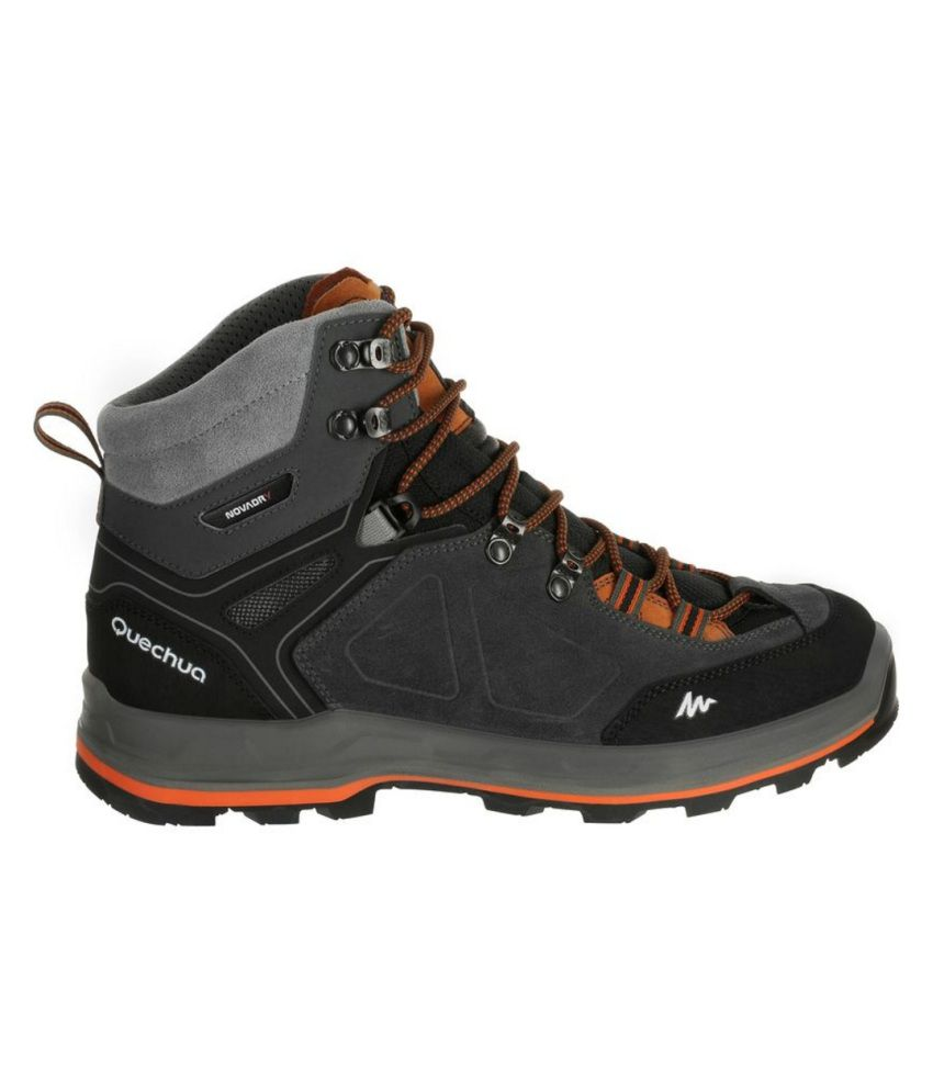 Decathlon Men S Walking Shoes