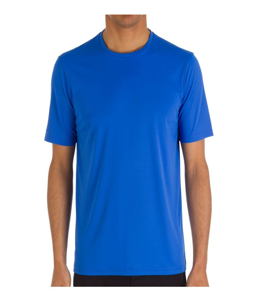 Tribord UV Water T Shirt Men Surfwear By Decathlon