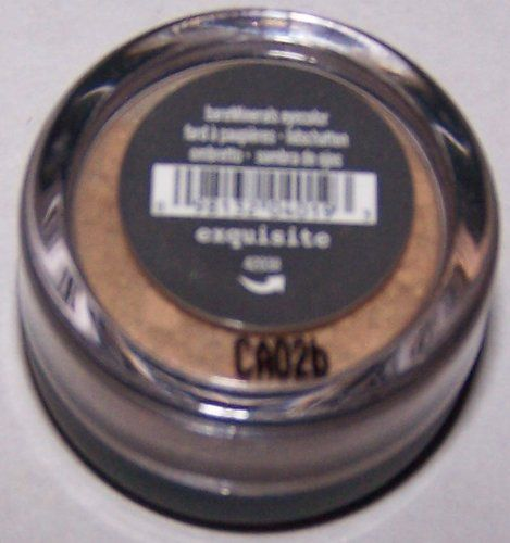 Bare Escentuals Imported Bare Escentuals Exquisite Eye Shadow