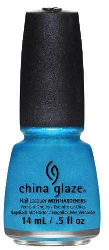 China Glaze Avant Garden Collection, so Blue Without You