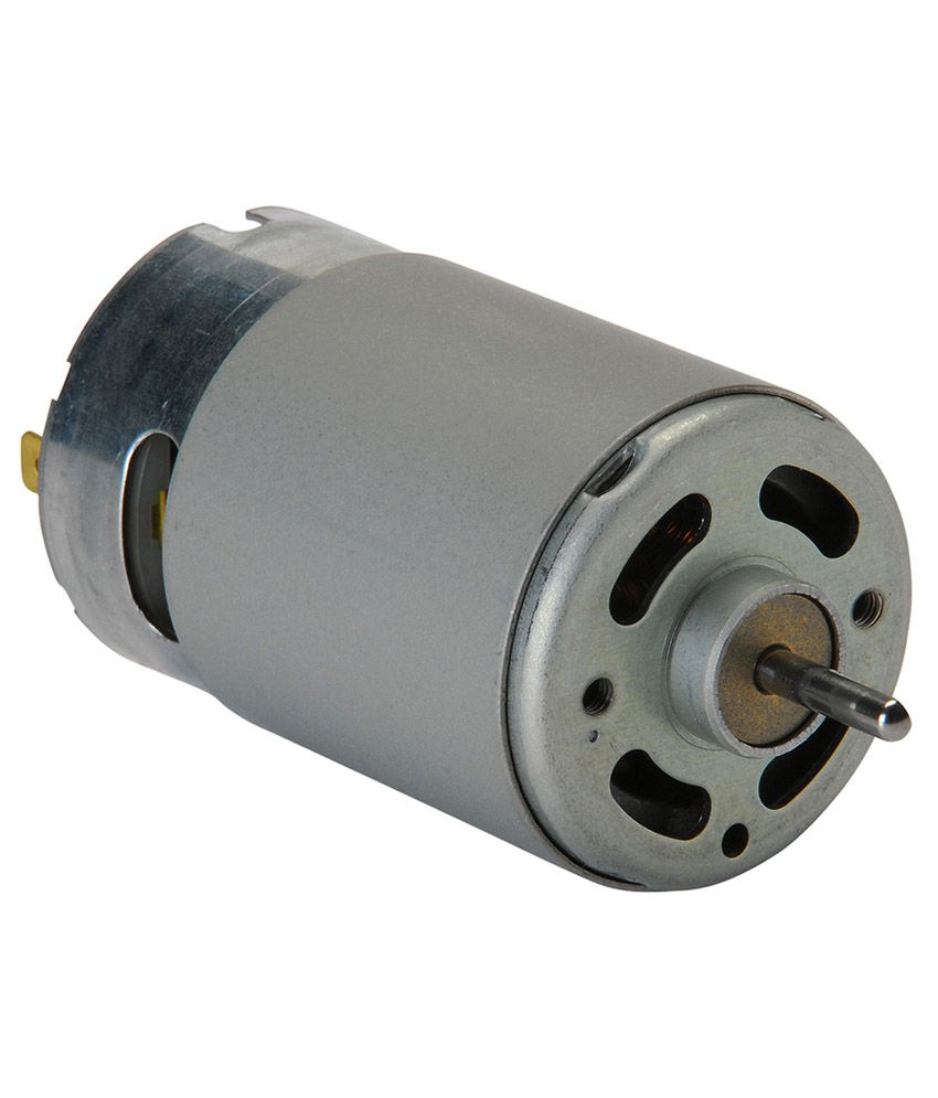 Dc 12v 11500rpm Mini Electric Motor For Diy Toys Operating Voltage 6 Online At Low Price In India Snapdeal