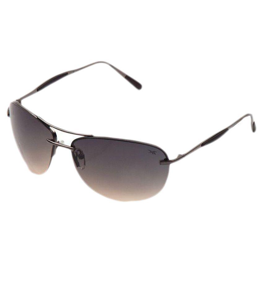 d6059d5d5390 Reebok Brown Oval Sunglasses - Buy Reebok Brown Oval Sunglasses Online at  Low Price - Snapdeal