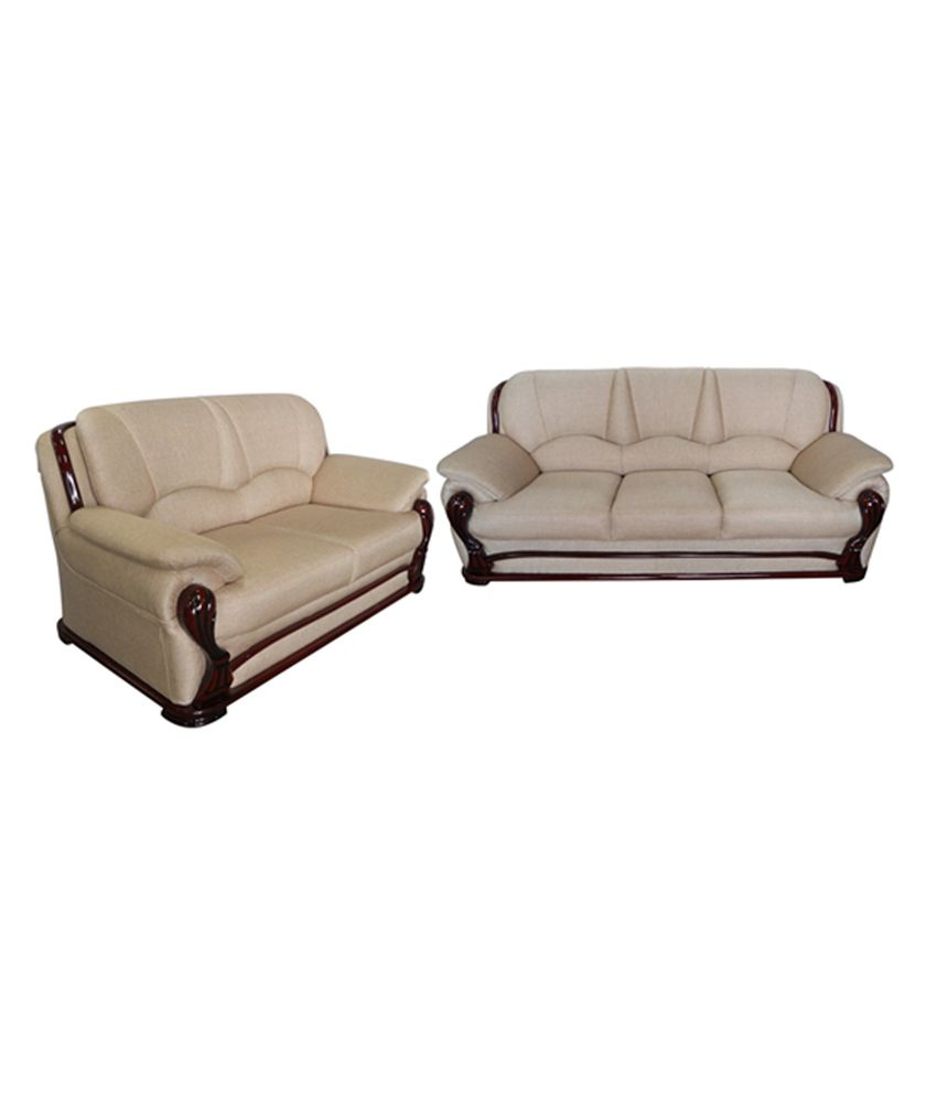 ... Seater Sofa Set (3+2) Online at Best Prices in India on Snapdeal