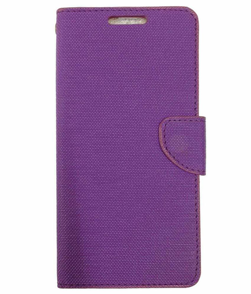 Case Design where can i buy a phone case : Ceffon Flip Cover for Vivo Y51L - Purple - Buy Ceffon Flip Cover for ...