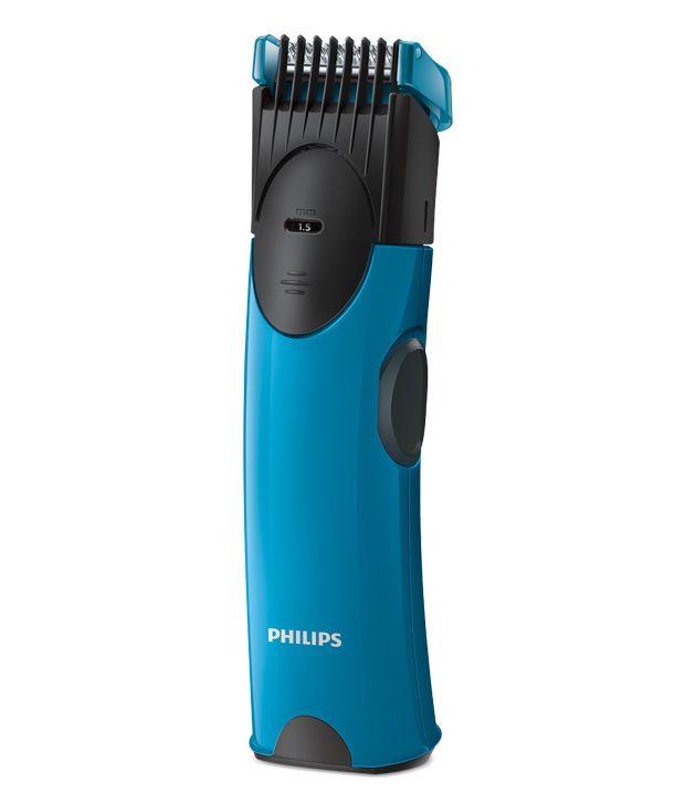 Philips BT1000/15 Trimmer Blue