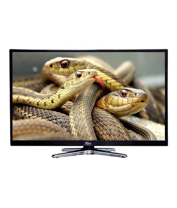 Ray P42Bt Mhl 101.6 cm (40) Full Hd Television