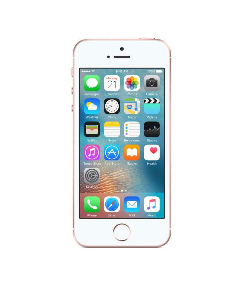 Apple iPhone SE (16GB)