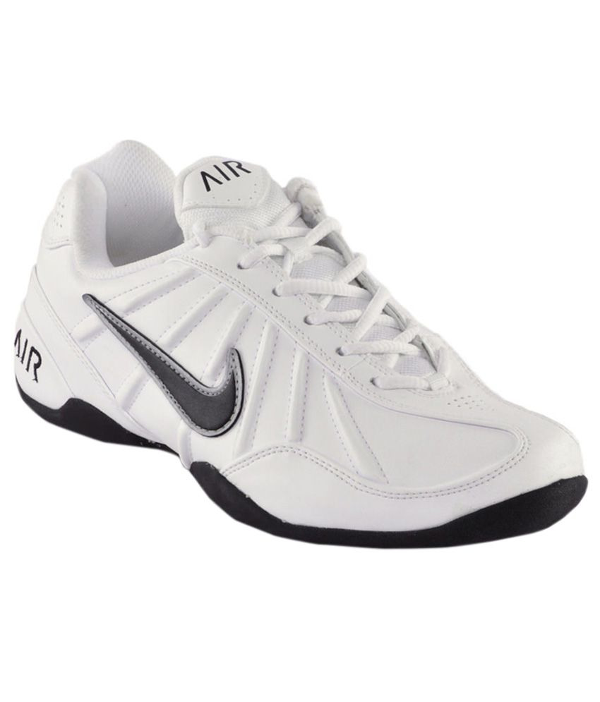 All Leather Training Shoes
