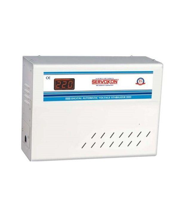 Servokon SS4150 AC Voltage Stabilizer