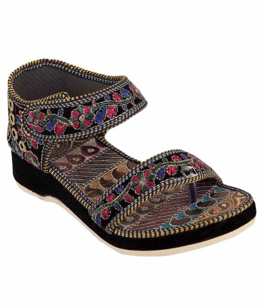 Belleza Multi Heels