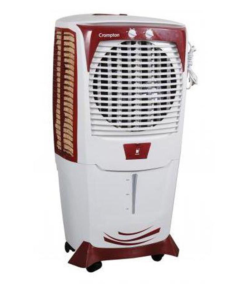 Crompton ACGC-DAC555 55L Desert Air Cooler