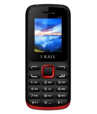 I Kall K11 Combo Below 256 MB Red