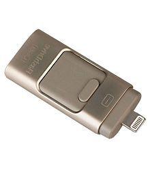 Callmate 16 GB Pen Drives Grey