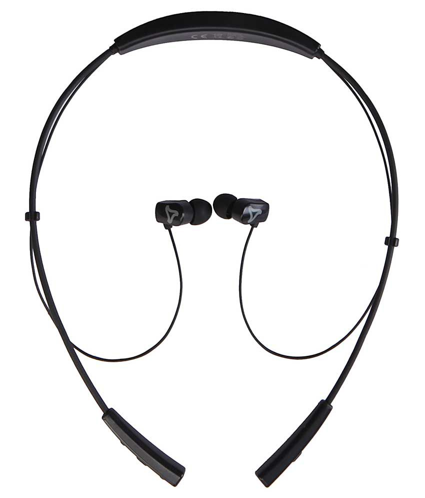 Syska W2 Bluetooth Headset