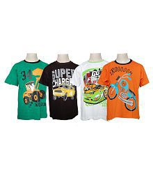 f25f2b27e4 T-Shirts for Boys  Buy Boy s T-Shirts