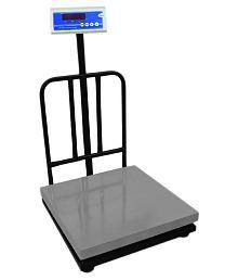 Metis Black Iron Kitchen Weighing Scales - 200 Kg