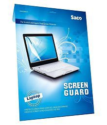 Saco Screen Guard For Acer Aspire Es1-111 Notebook (Nx.Mrksi.005) Laptop