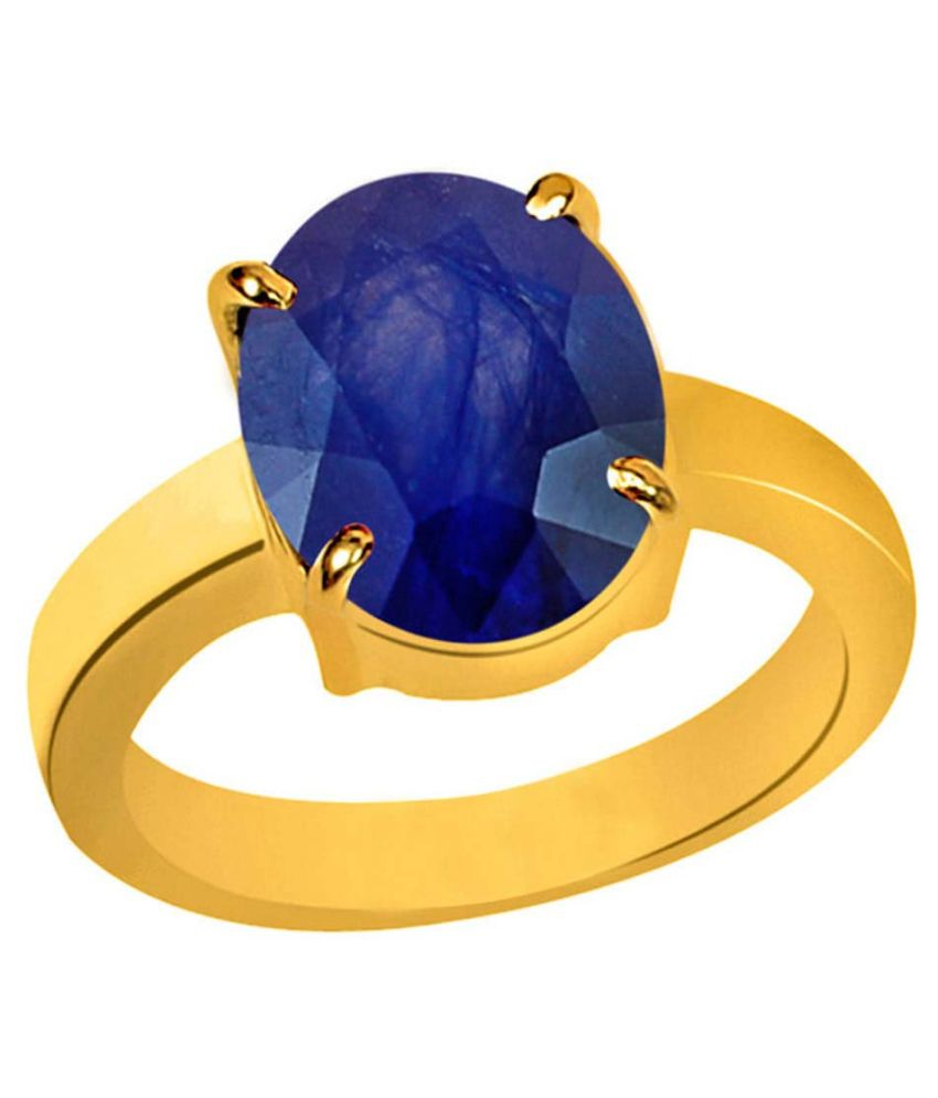w tw white five stone blue ct p v carat t ring diamond and gold sapphire in frame
