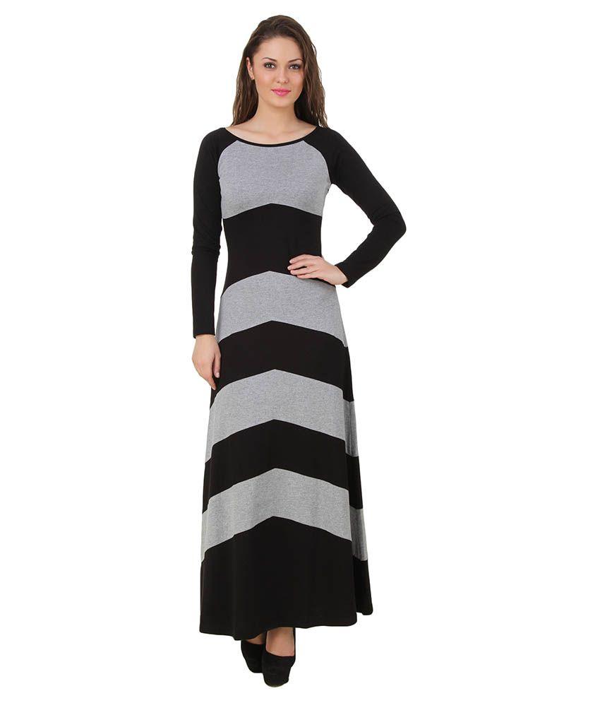 Texco Cotton Gown