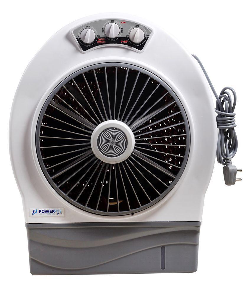 Powerpye Genration 15 liter Personal Cooler White