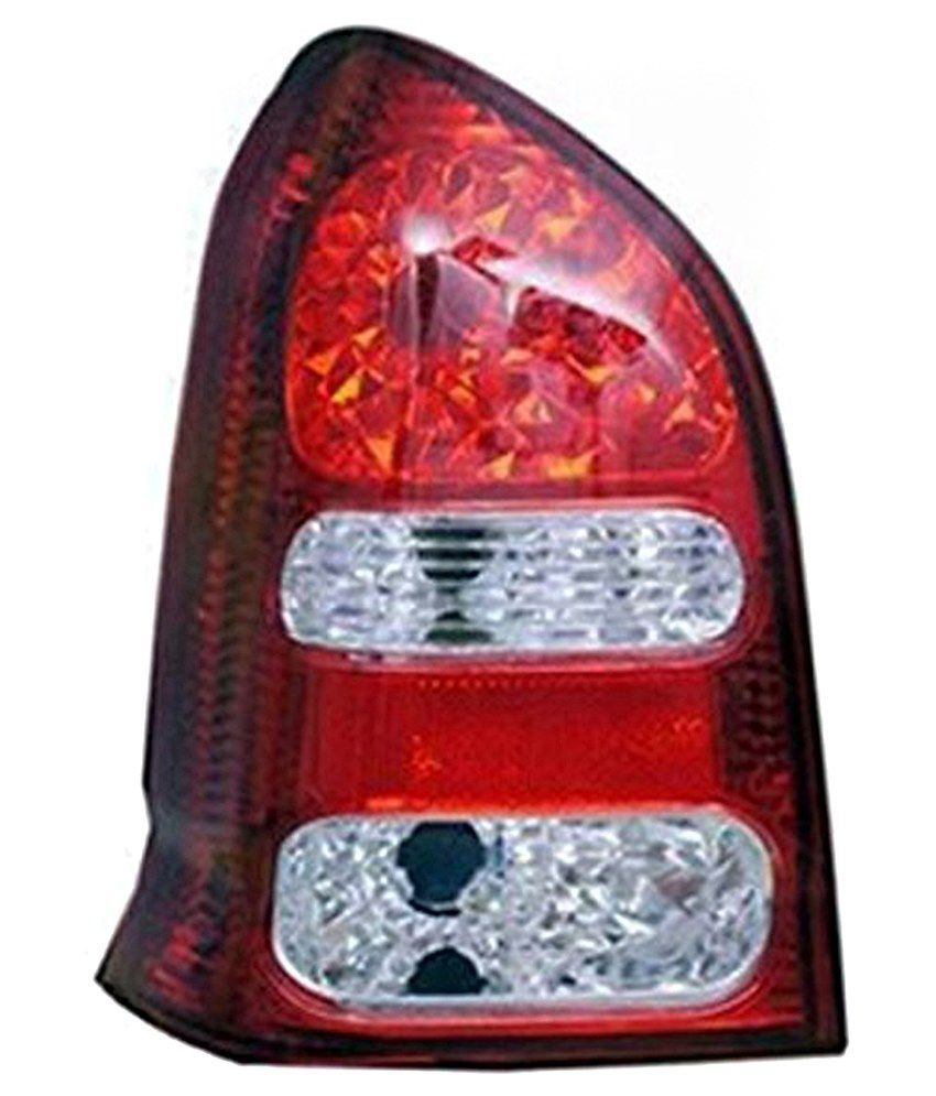 Lumax Tail/Brake Light Assembly Right For Maruti Alto Old ...