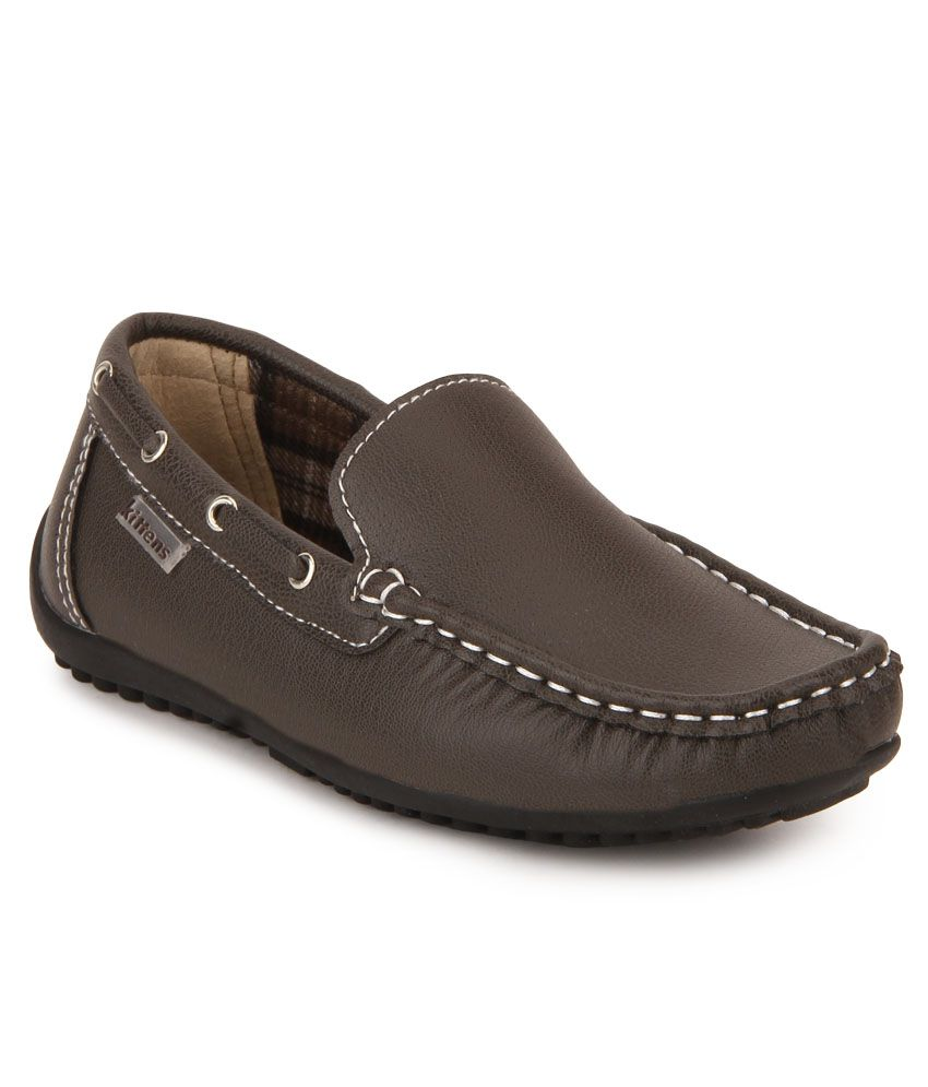 kittens brown casual shoes for price in india buy
