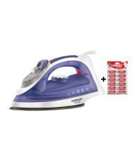 Eveready SI1400 Steam Iron White