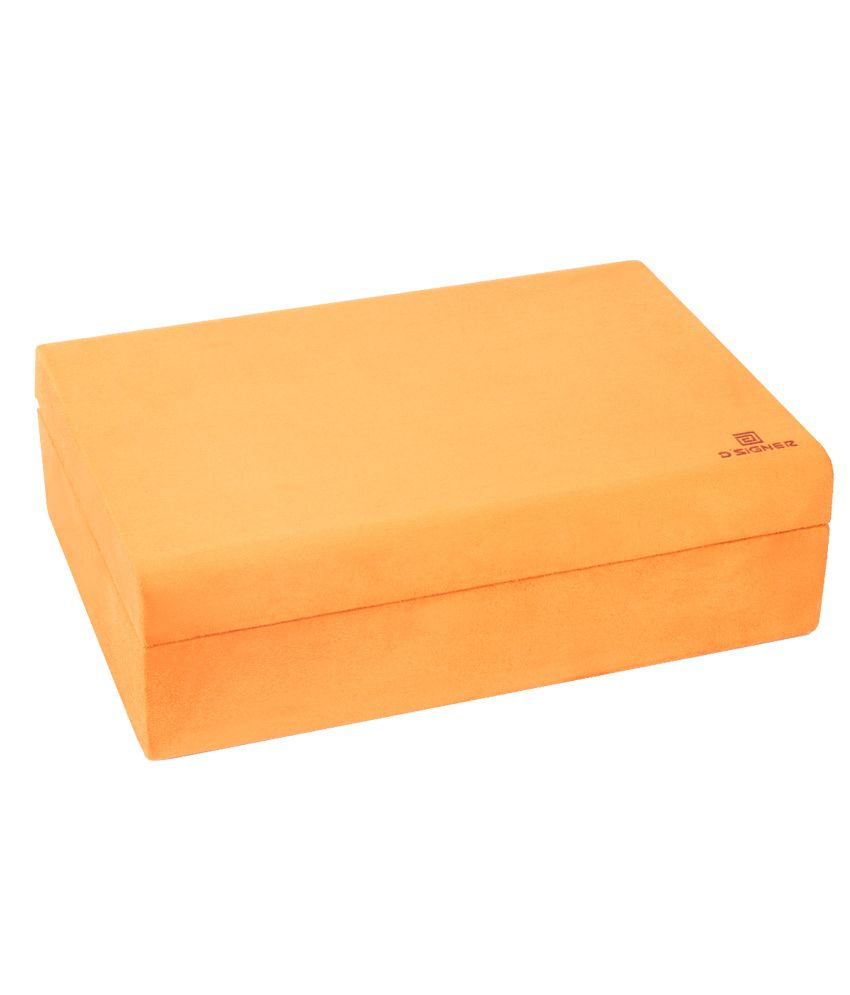 D'signer Orange Watch Case