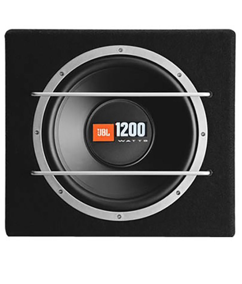 jbl cs1200bsi subwoofer box enclosure 1200 w black buy jbl cs1200bsi subwoofer box. Black Bedroom Furniture Sets. Home Design Ideas