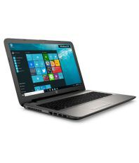 HP 15-ac647TU Notebook (V5C94PA) (Intel Pentium- 4GB RAM- 500 GB HDD- 39.62 cm...