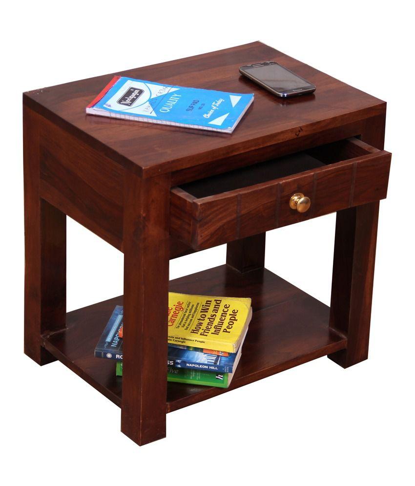 Induscraft Ziksa End Table