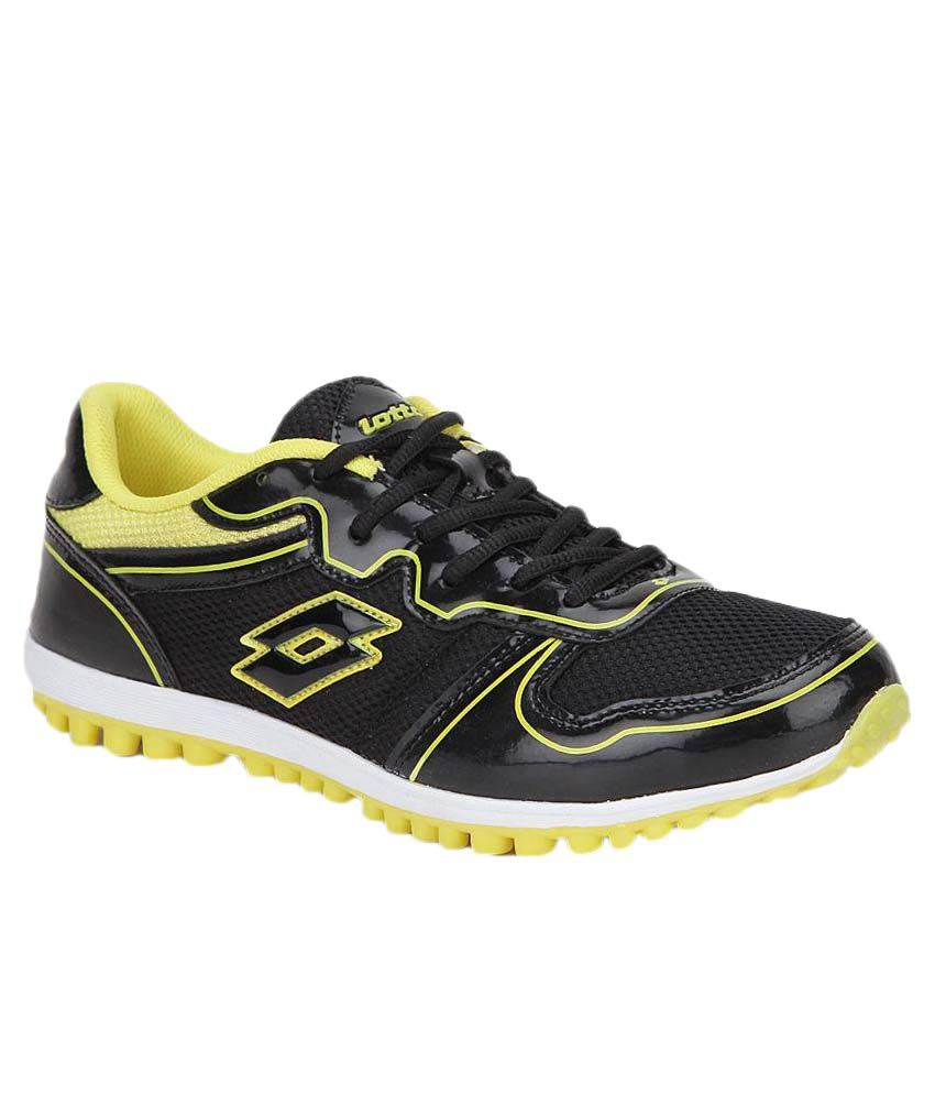 Lotto Running Shoes Price In India