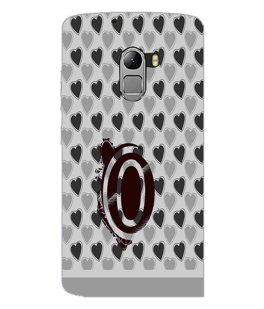 Lenovo Vibe K4 Note Printed Covers by Printdhaba