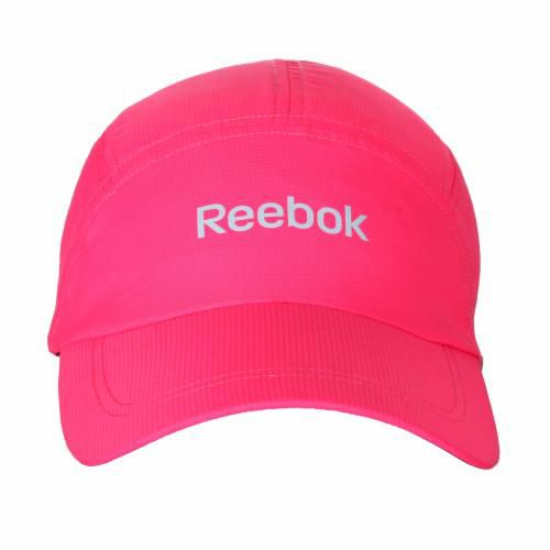 reebok hockey baseball cap pink polyester classic caps online