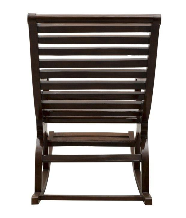 Boston Solidwood Rocking Chair Buy Boston Solidwood