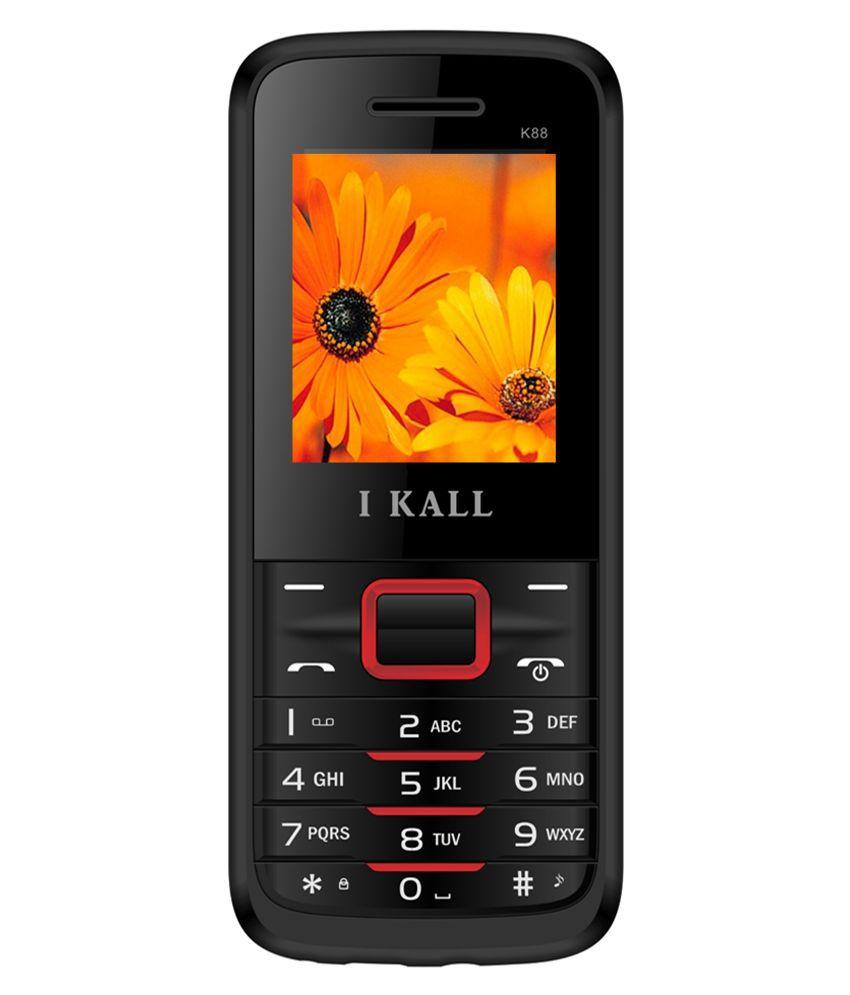 I KALL K88