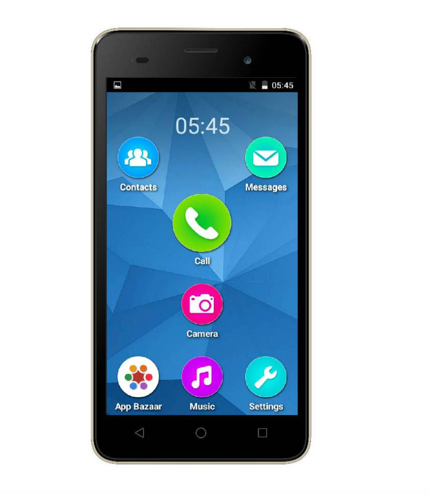 Micromax Canvas Spark 2 Plus (8 GB)