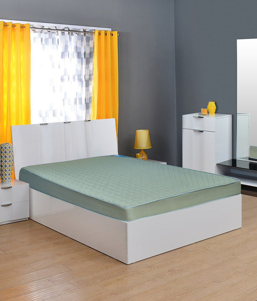 nilkamal mckenzie ortho king coir mattress buy nilkamal mckenzie