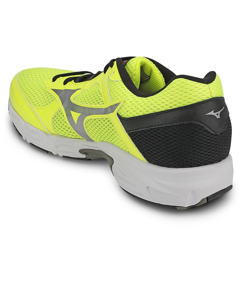 mizuno empower 3 review