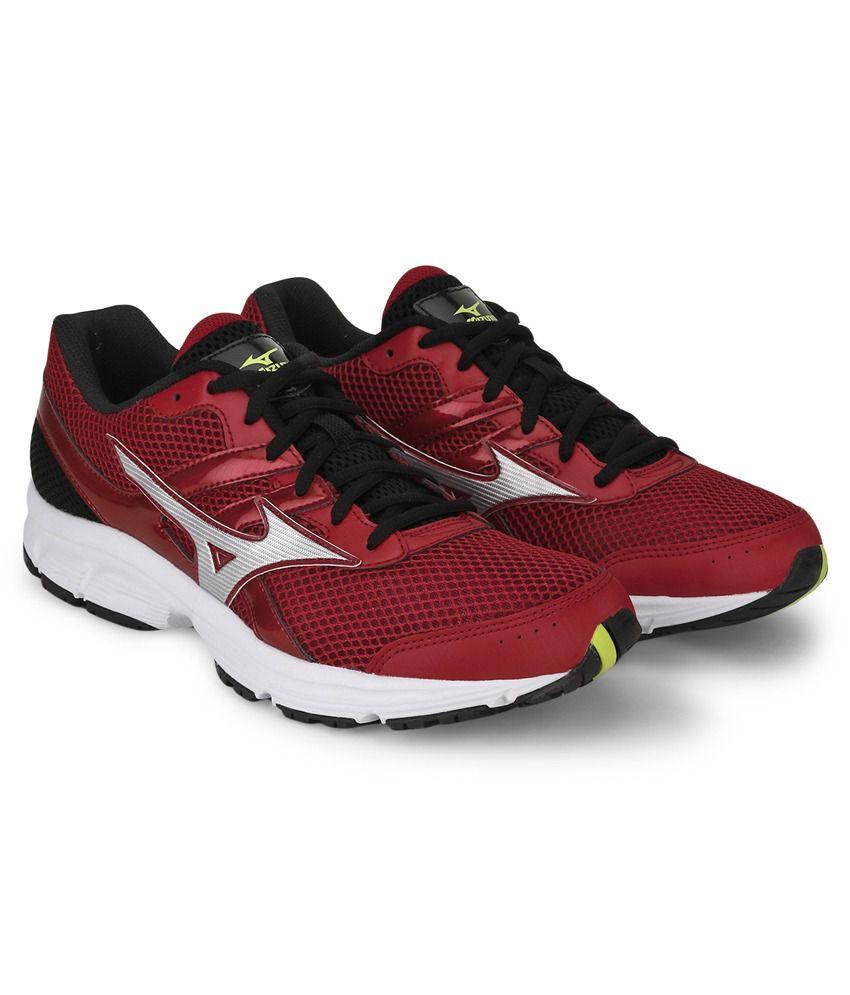 Discount Mizuno Running Shoes