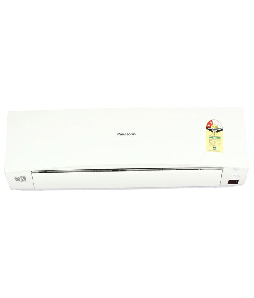 Panasonic YC18RKY21 1.5 Ton 2 Star Split Air Conditioner